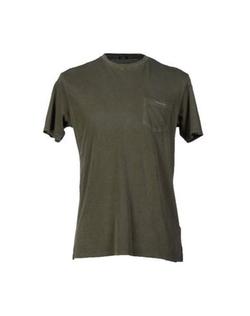 Armani Jeans - Short Sleeve T-Shirt