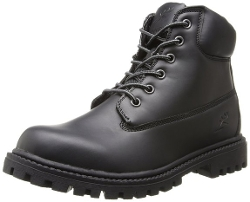 Deer Stags - Pat Combat Boots