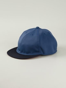 Julien David  - Contrast Peak Cap