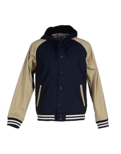 Carhartt - Two Tone Bomber Jacket