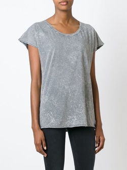 Diesel - Scoop Neck T-Shirt