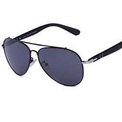 Carfia  - Classic Aviator Sunglasses