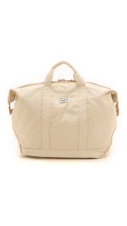 Herschel Supply Co.  - Ryder Carryall Bag