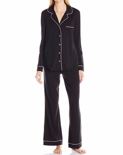 Felina - Trina Long Sleeve Pajama Set
