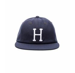 Huf - Classic H 6 Panel Hat