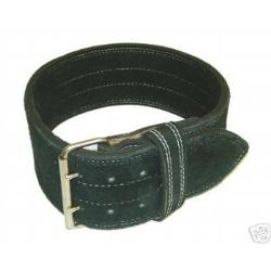 Ader Sporting Goods - Leather Power Weight Lifting Belt