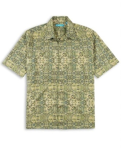 Tori Richard - Izmir Cotton Lawn Shirt