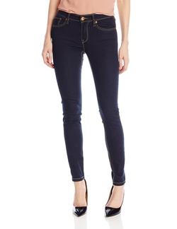 Buffalo David Bitton - Ivy High Rise Skinny Jeans