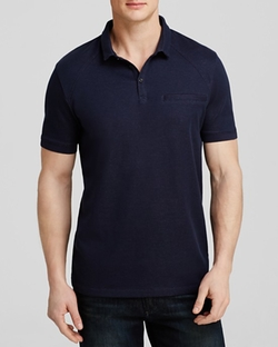 Hugo - Dolsen Soft Jacquard Polo Shirt