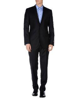 Dolce & Gabbana - Silk Tuxedo Suit