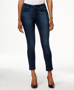 Earl Jeans  - Skinny Ankle Wash Jeans