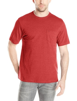Izod  - Crew-Neck Doubler T-Shirt