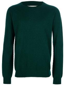 Maison Martin Margiela - Crew Neck Sweater