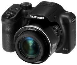 Samsung  - Smart WiFi & NFC Digital Camera
