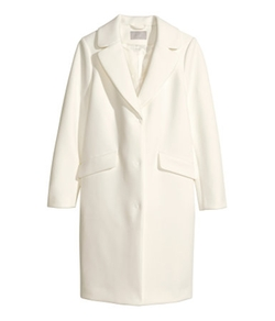 H&M - Lined Coat