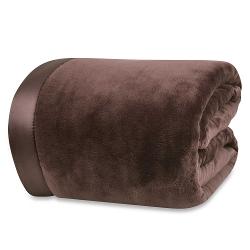 Berkshire Blanket - Velvet Loft Blanket