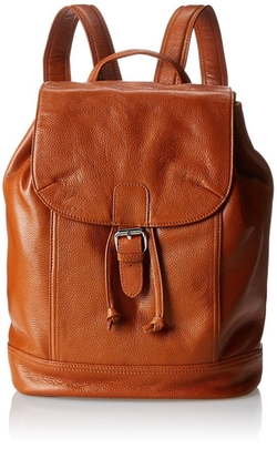 Perla Haney-Jardine Fossil Vickery Drawstring Backpack from Steve ...