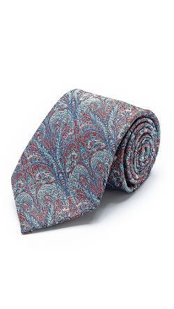 Liberty  - Paisley Tie