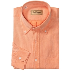 Paul Stuart - Button-Down Collar Sport Shirt