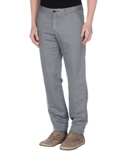 Cellar Door - Straight Leg Casual Pants