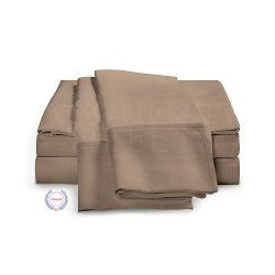 Exceptional Sheets - Egyptian Cotton Sheet Set