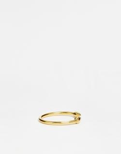 Asos - Spike Open Ended Ring