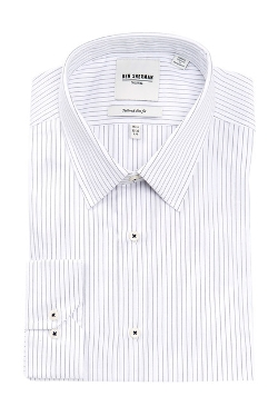 Ben Sherman - Striped Long Sleeve Shirt