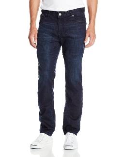 Calvin Klein Jeans - Slim Straight Leg Jean