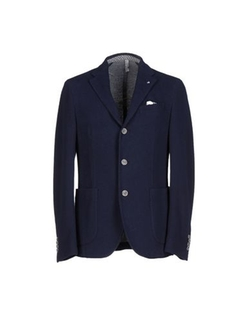 Verdera - Single Breasted Blazer