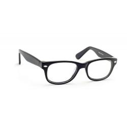 Geek Eyewear -  Kids Vintage Nerd Wayfarer Eyeglasses