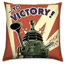Big Moments - Dalek Cushion