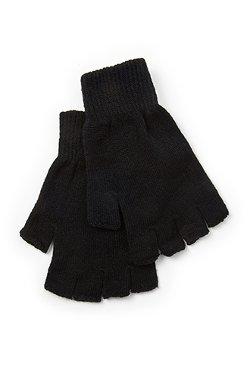 Forever 21 - Fingerless Knit Gloves