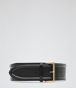 Reiss - Patent Trim Belt