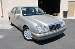 Mercedes-Benz - 1997 E320 Sedan
