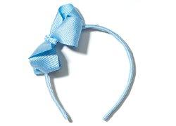 Anna Belen - Grosgrain Bow Headband