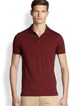 Burberry Brit  - Hauxton Polo Shirt