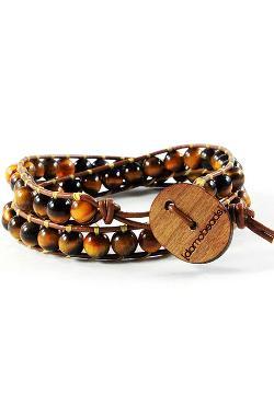 Domo Beads  - Premium Wrap Bracelet