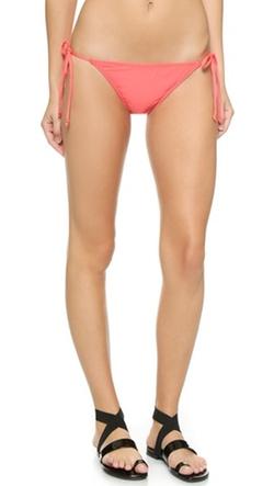 Zero + Maria Cornejo - Eco Swim Alla Bikini Bottom