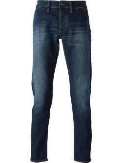 Siviglia  - Slim Fit Jeans