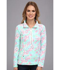 Lilly Pulitzer  - Skipper Printed Popover