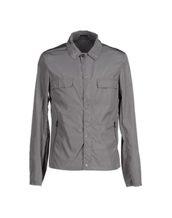 Lanvin - Techno Fabric Jacket