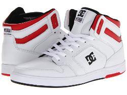 DC  - Nyjah Hi Sneaker