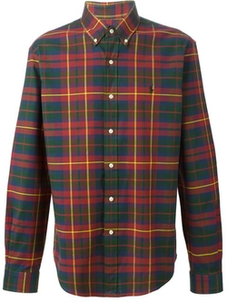 Polo Ralph Lauren - Plaid Shirt