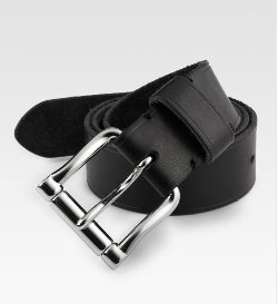 Ralph Lauren - Classic Leather Belt