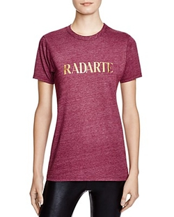 Rodarte - Graphic Tee