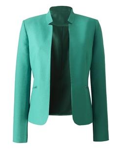 Simple Be - Zip Jacket