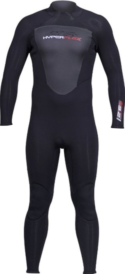 Hyperflex - Cyclone2 GBS Full Suit