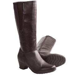 Henri Pierre By Bastien - Marissa Winter Boots