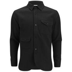 Han Kjobenhavn  -  Pocket Detail Long Sleeve Shirt