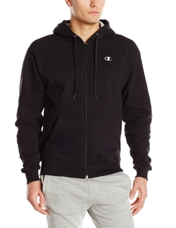 Champion - Full-Zip Eco Fleece Hoodie Jacket